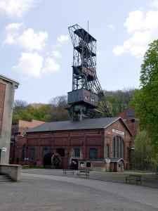 Bergbaumuseum