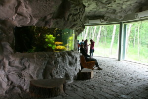 Pavillon Čitván