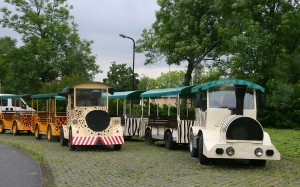 ZOO-Züge