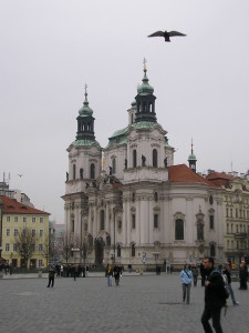 St.-Nikolaus-Kirche