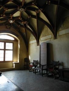 Vladislav-Schlafzimmer