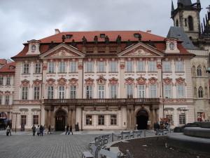 Palais Kinsky,