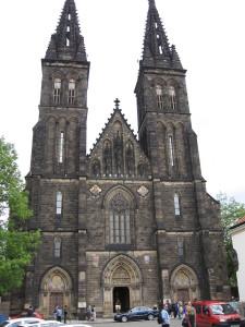 Sankt Peter und Paul Kirche