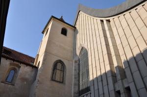 Agneskloster Prag