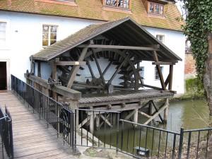 Mühle Huť