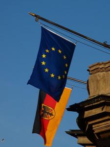 Sitz der deutschen Botschaft