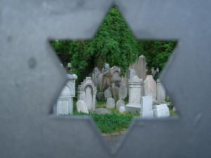 Altes Jüdisches Friedhof